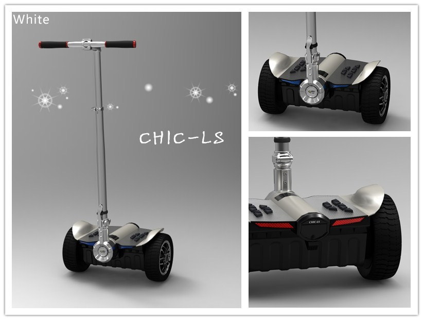 IO CHIC 2 Wheel Hoverboard mini gas motorcycles for sale