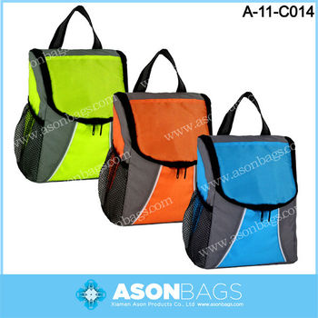 insulated cooler bag for food lunch bag