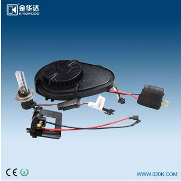 HID Xenon Lamp Type For kinds of cars