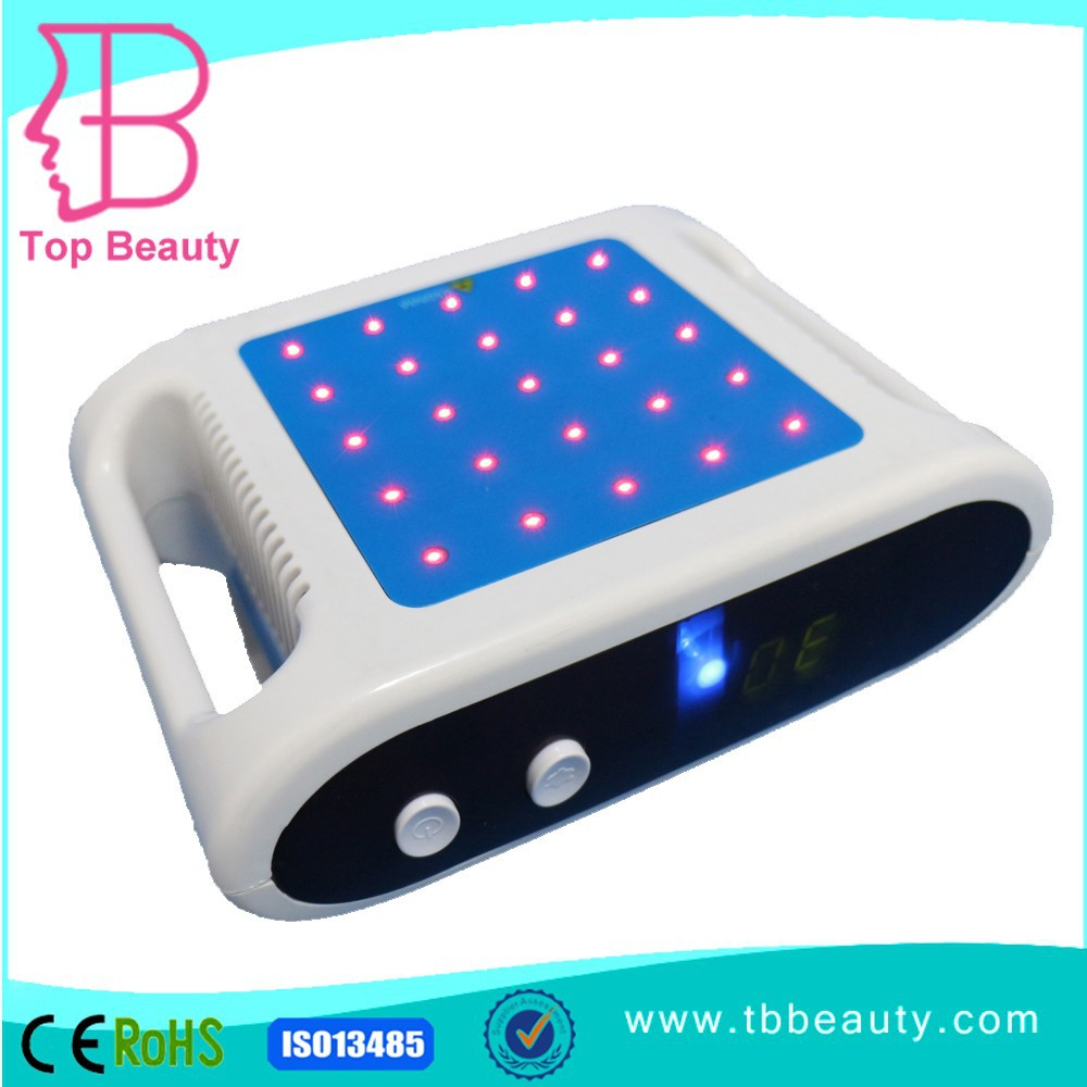 mini 650nm lipo laser lipolysis machine for home use