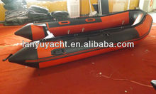 2015 hot sale PVC inflatable boat