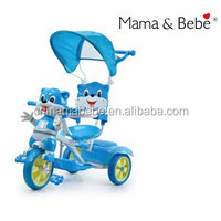 High quality metal baby tricycle and baby small bicycle for sale china supplier