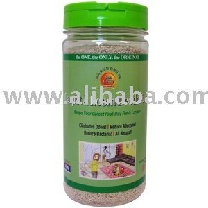 Eco-Fresh Carpet & Room Deodorizer