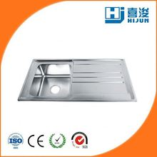 good reputation fast delivery stainless steel bar sink