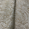 Curtain used jacquard cheap designer wholesale drapery fabric