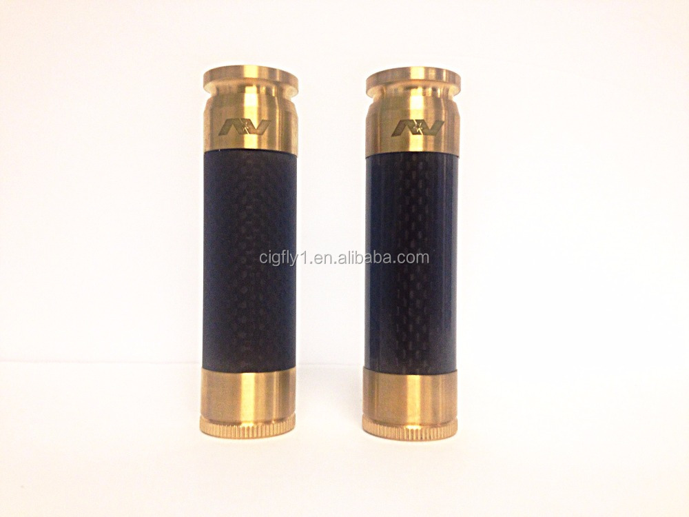 Authentic Able Mechanical Mod By Avid lyfe (AV Lyfe) hot selling
