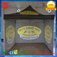 3MX3M professional trade show Aluminum folding tent, gazebo, pop/easy up tent, canopy, marquee