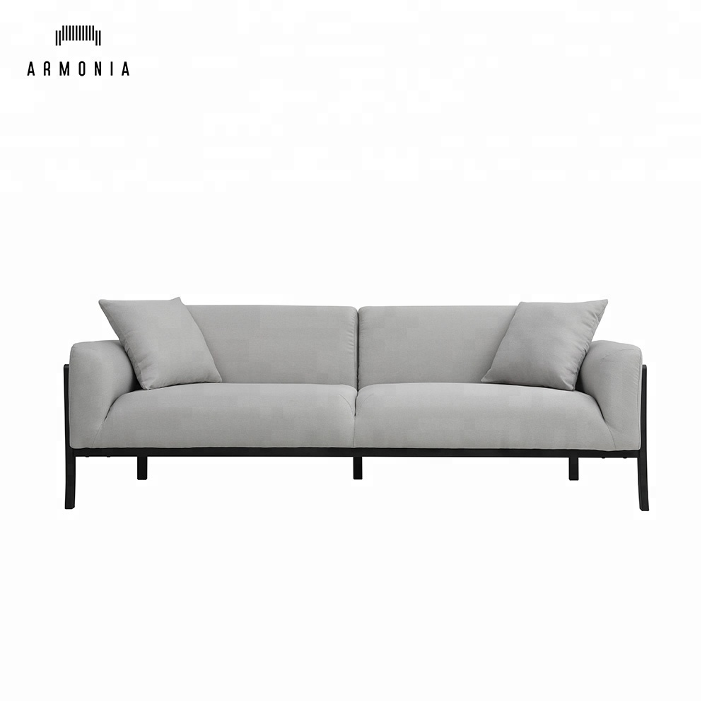 Italy style modern couch living room sofa