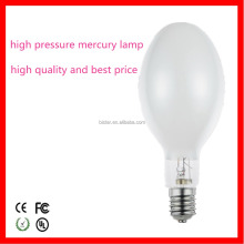 HID lighting bulb 400W self-ballast mercury vapor lamp HPM lamp
