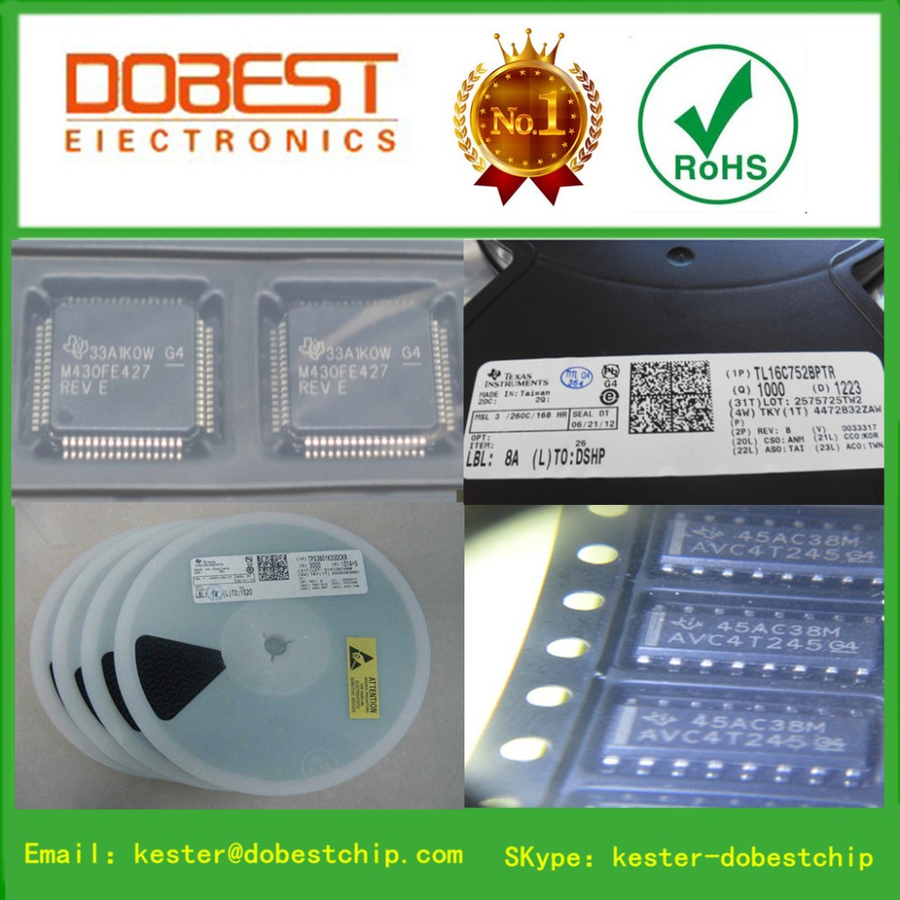 (Electronic components) TPS65181RGZR