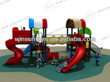 2013 High quality kids outdoor playground
