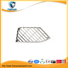 Footstep Grille Aluminium heavy truck parts For Renault