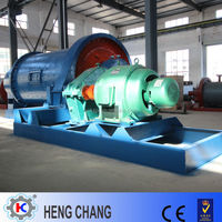 Hot sale!!!CE certificate energy saving different sizes of ball mill