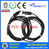 XLPE Sheathed 4mm Solar Cable UV Resistance PV1F Solar Power Station Cables 0.6/1KV 6mm2 Solar Cable