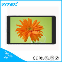 Cheap Price High Quality Fast Delivery Free Sample 8 Inch Dual Camera Sim Android Tablet Manufacturer From China
