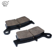New Arrival Excellent Material Hot Product Brake Pads Indonesia Motorcycle Parts