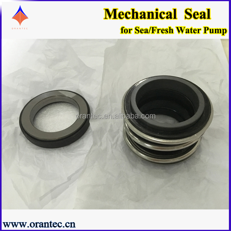 High Quality High Tension Alloy MG1/30/M/S Mechanical Seal for Sea Water Pump