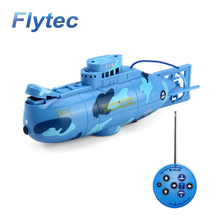 Create toys 3311 Sea Wing Star 40MHz 3CH RC Racing Submarine toys with Water Resistance Transmitter for kids
