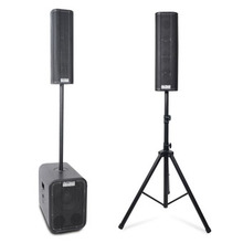 Close type passive speaker Plug and Play PA System Passive Sat , power sound system modern design speaker