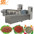 Saibainuo Automatic ornamental fish food extruder machinery plant production line