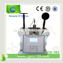 CG-183 with CE rf cet ret for skin rejuvenation