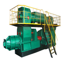 Zhengtai famous brand solid hollow clay brick making machine price clay brick maker for sale