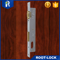 aluminium window sliding lock aluminum door mortise lock aluminum telescopic pole with spring button lock