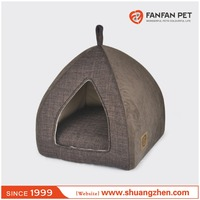 Hot sale new folding dog bed