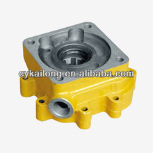 speed-changing gear pump Transmission parts for XGMA, XCMG, LINGONG wheel loader