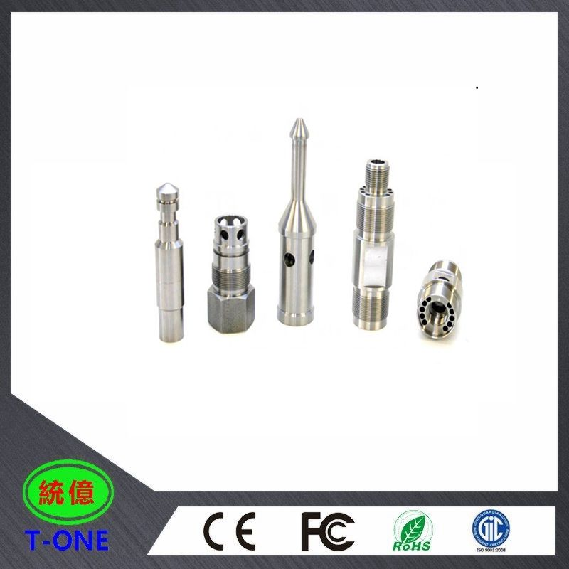 Metal processing CNC custom OEM manufacturing machining shafts precision machining parts