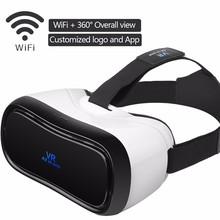open hot girl <strong>video</strong> dropshipping vr headset vr all in one