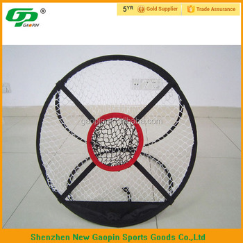 Cheap backyard golf equipment driving and chipping net