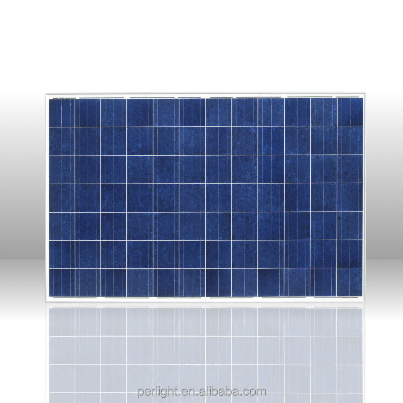 360 watt solar panel with solar panel support structures from solar panel importers