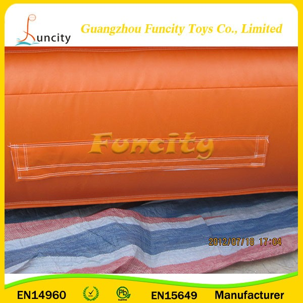 new product high quality excellent design inflatable soccer fields