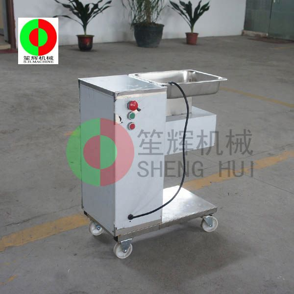 suitable for the catering industry dried beef tendon machine QE-500