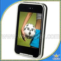 Hot touch screen 4GB mp4