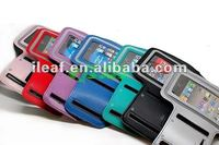 Premium Sports Workout Armband Case Cover For Apple iphone 4 4G 4S 3G 3GS