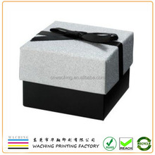 Texture paper gift box origami packaging paper gift box