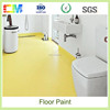 Best quality double component with hardener resin for epoxy floor paint