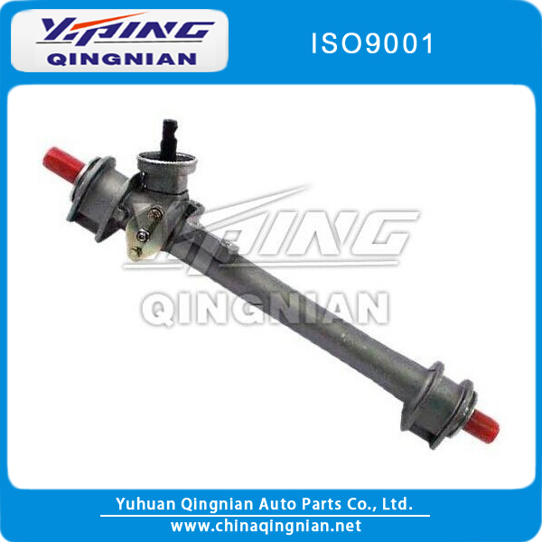 Mnaul steering rack and pinion for Golf, Jetta,Seat OEM:191 419 063