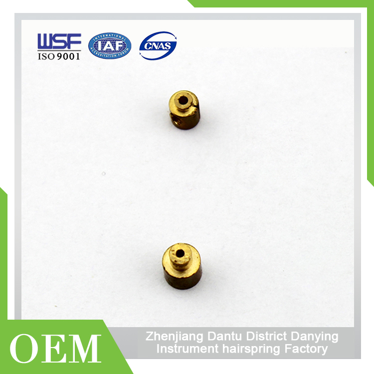Danyang Hardware Wholesale Brass Pipe Cap Square Tube Bushings