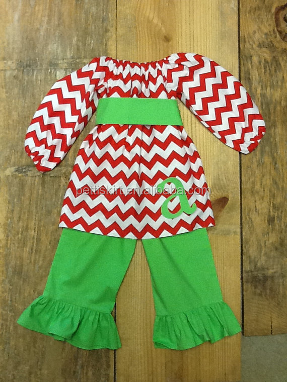 2014 children clothing manufacturing companies wholesale christmas costume