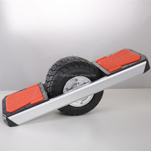 2017 Electric Citycoco One Wheel Drifting Car Cheap Trotter Scooter Big Wheel Skateboard For Entertainment