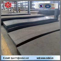 manufacturers Astm A572 Gr50 Low Alloy Steel Plate