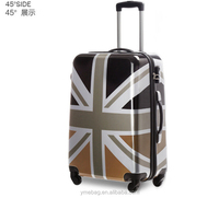 2016 Hot sell promotional baggage, Best Design italian Luggage Sets
