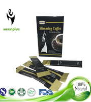 Slimming Products Diet Coffee Slim Deliciously