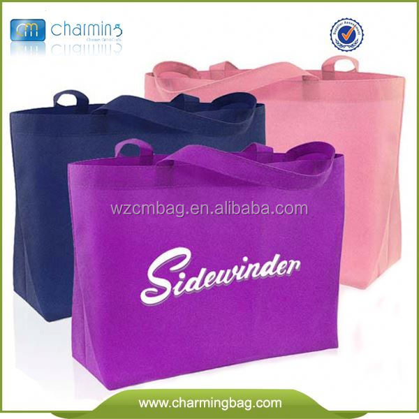 Halloween Trick Laminated Non Woven Bag