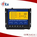 Intelligent dual power transfer charger controller NV-Q2500
