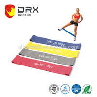Resistance Training Yoga Bands/loop band/fitness band