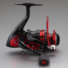 Pr-Xr in Stock Wholesale Economic One Way Spinning Fishing Reel
